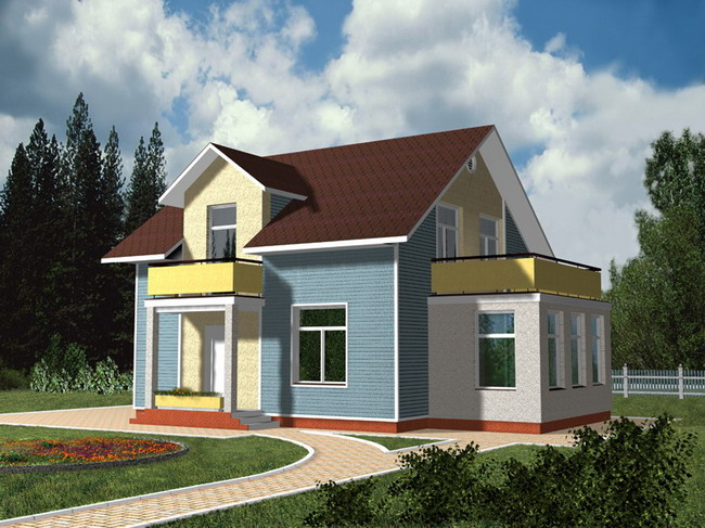 бесплатные-проекты-домов-скачать